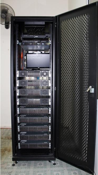 Hướng phát triển đúng đắn Hệ thống tính toán hiệu năng cao phục vụ nhu cầu tính toán khoa học chuyên ngành tại Viện Hàn lâm KHCNVN