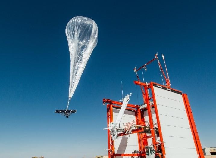 Xây dựng thành công Công nghệ điều khiển bay và thu hồi khí cầu tầng bình lưu